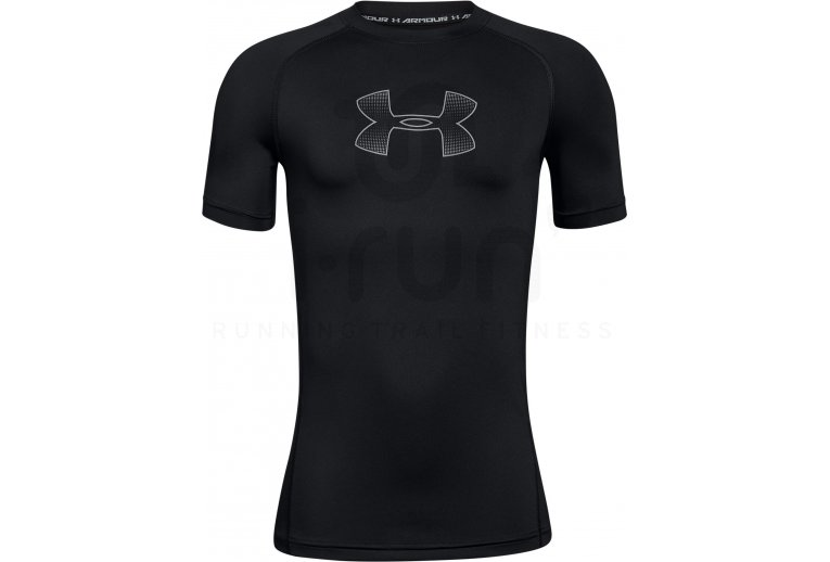 Under Armour Short Sleeve Junior