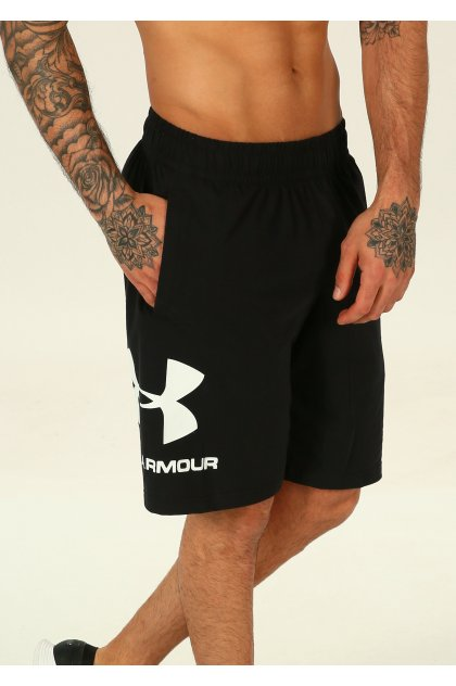 Under Armour Pantalón corto Sportstyle Graphic
