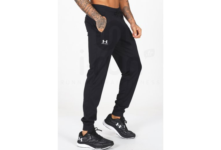 Under Armour Pantalon Sportstyle Jogger En Promocion Hombre Ropa Pantalones Under Armour