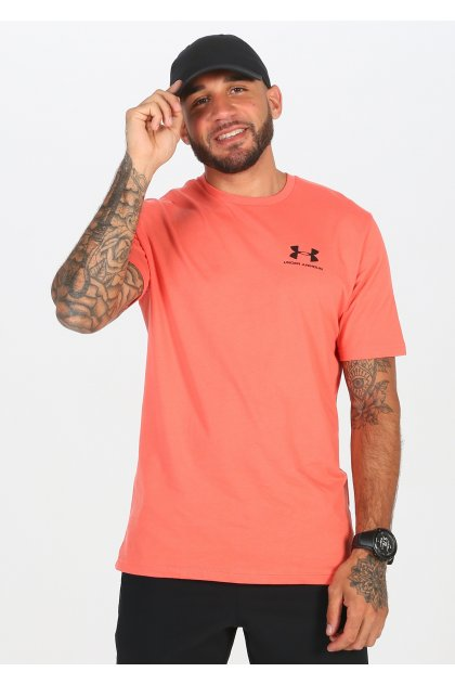 Under Armour Camiseta manga corta Sportstyle Left Chest