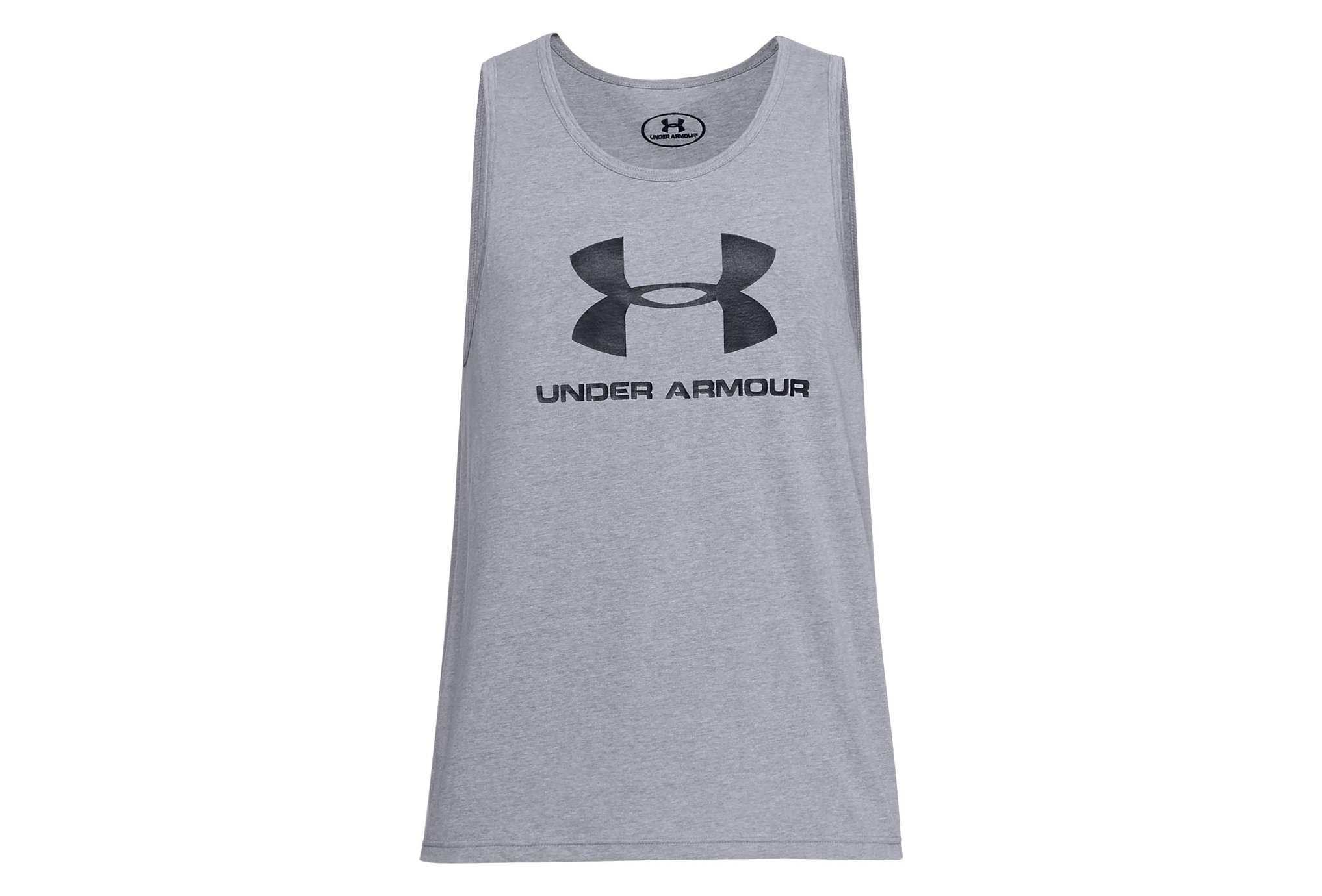 Under Armour Sportstyle Logo M vêtement running homme