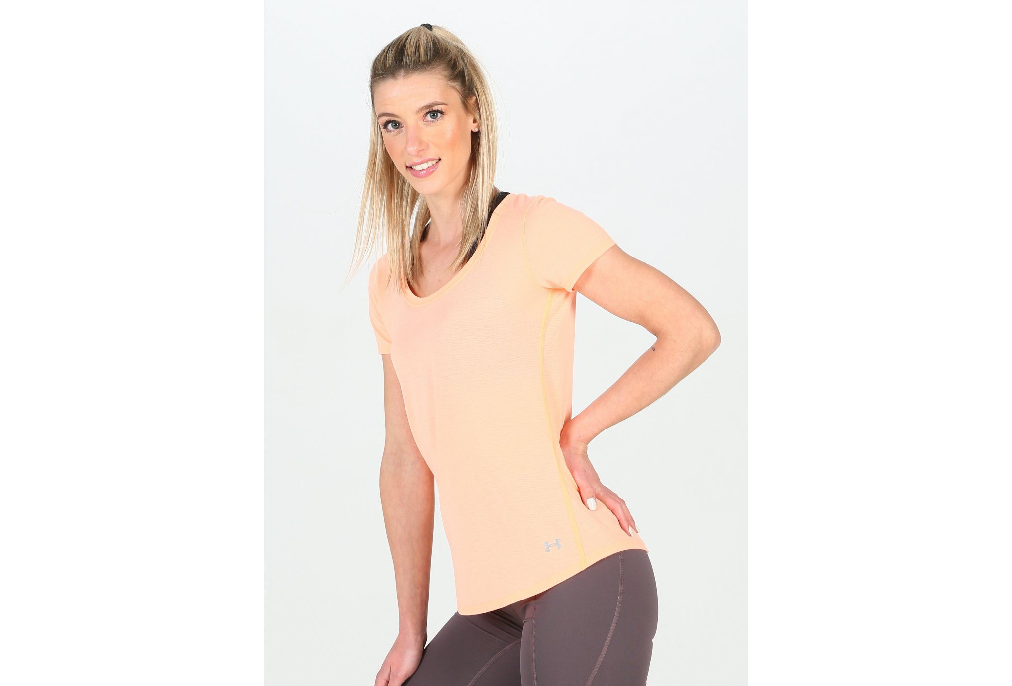 Under Armour Streaker Run W vêtement running femme
