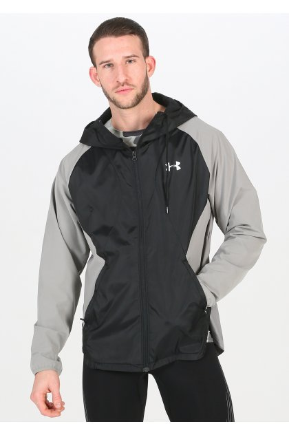 Under Armour chaqueta Stretch Woven