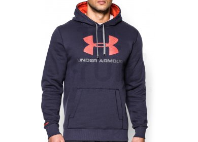 performance fiable courir chaussures meilleur Under Armour Sweat Charged Coton Storm Sportstyle M