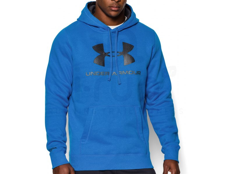 under armour sweat charged coton storm sportstyle m homme. Black Bedroom Furniture Sets. Home Design Ideas