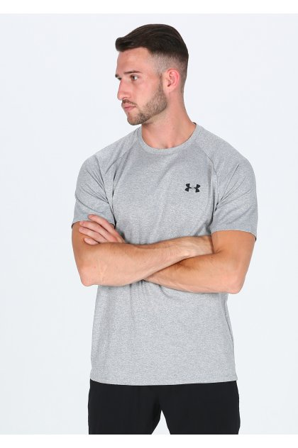 Under Armour Camiseta manga corta Tech 2.0