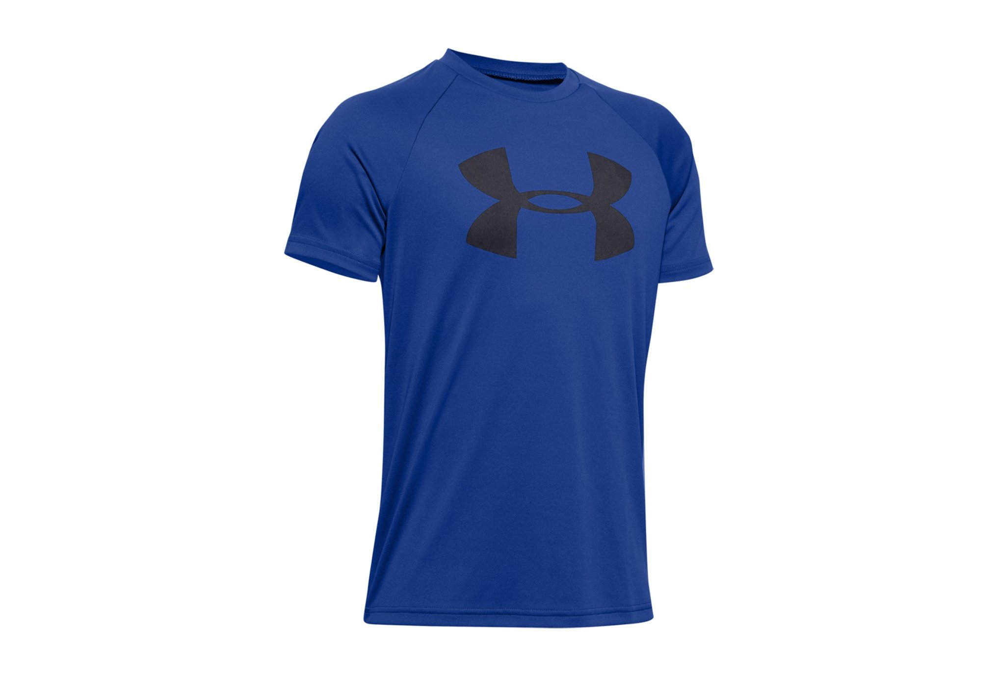 Under Armour Tech Big Logo Junior vêtement running homme