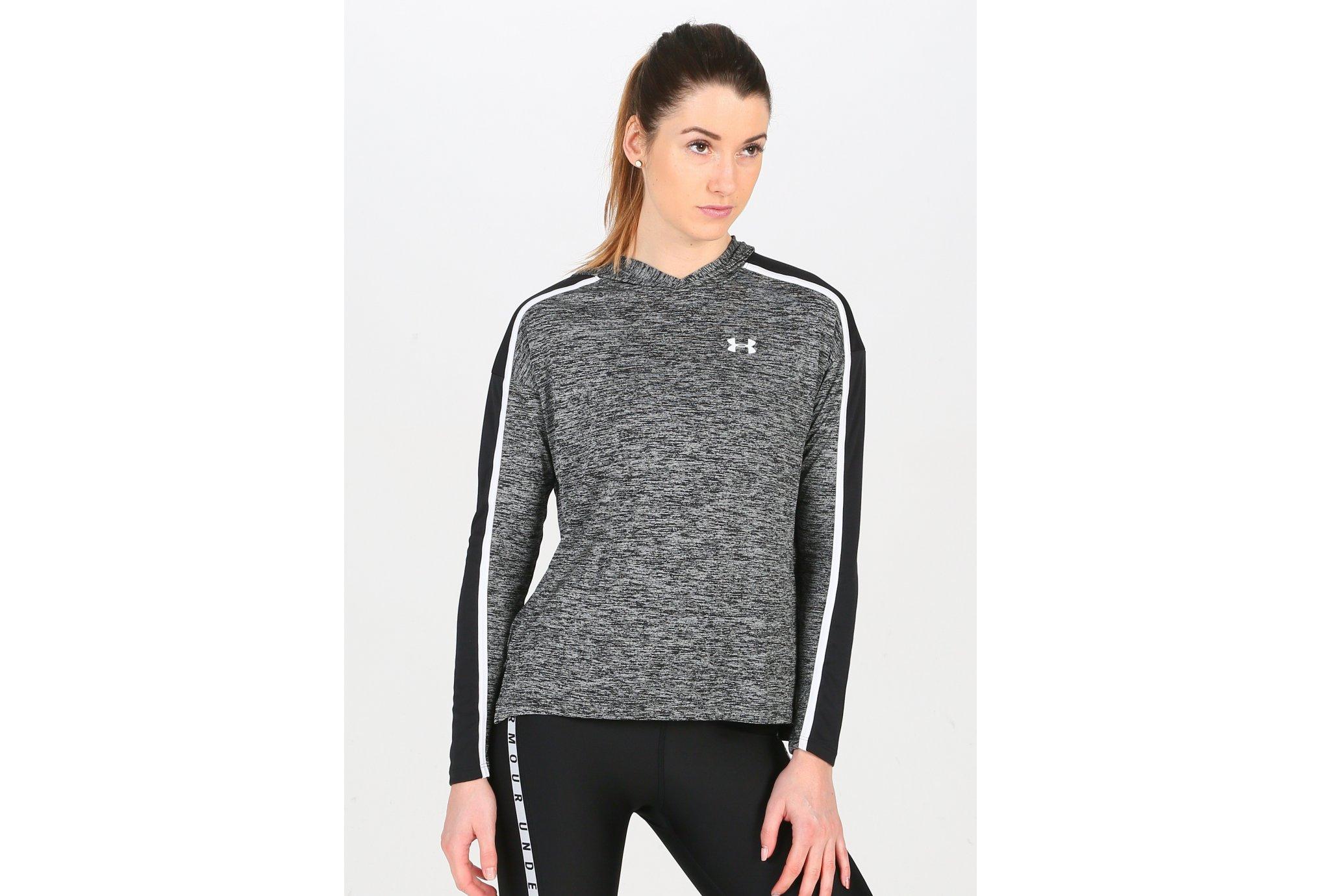 Under Armour Tech Twist Graphic W vêtement running femme