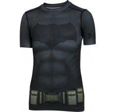 Under Armour Tee-shirt Compression Alter Ego Batman Junior