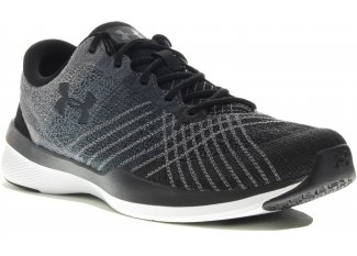 Under Armour Threadborne Push