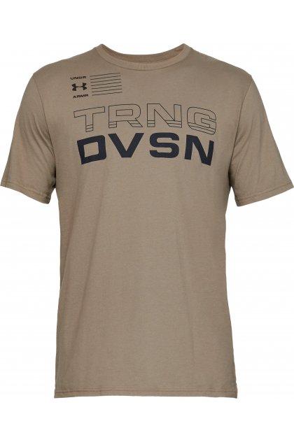 Under Armour Camiseta manga corta Trng Dvsn