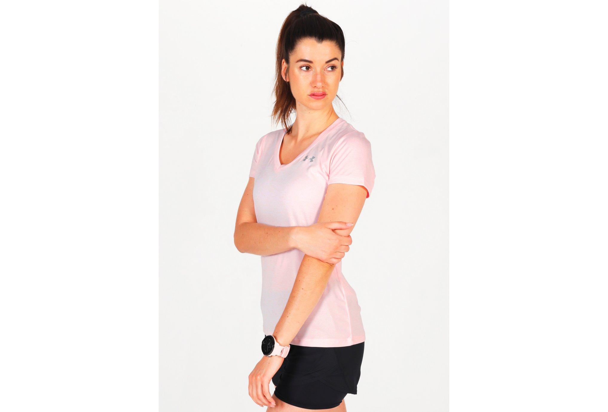 Under Armour Twist Tech W vêtement running femme