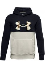 Under Armour UA Rival Fleece Printed Logo Junior