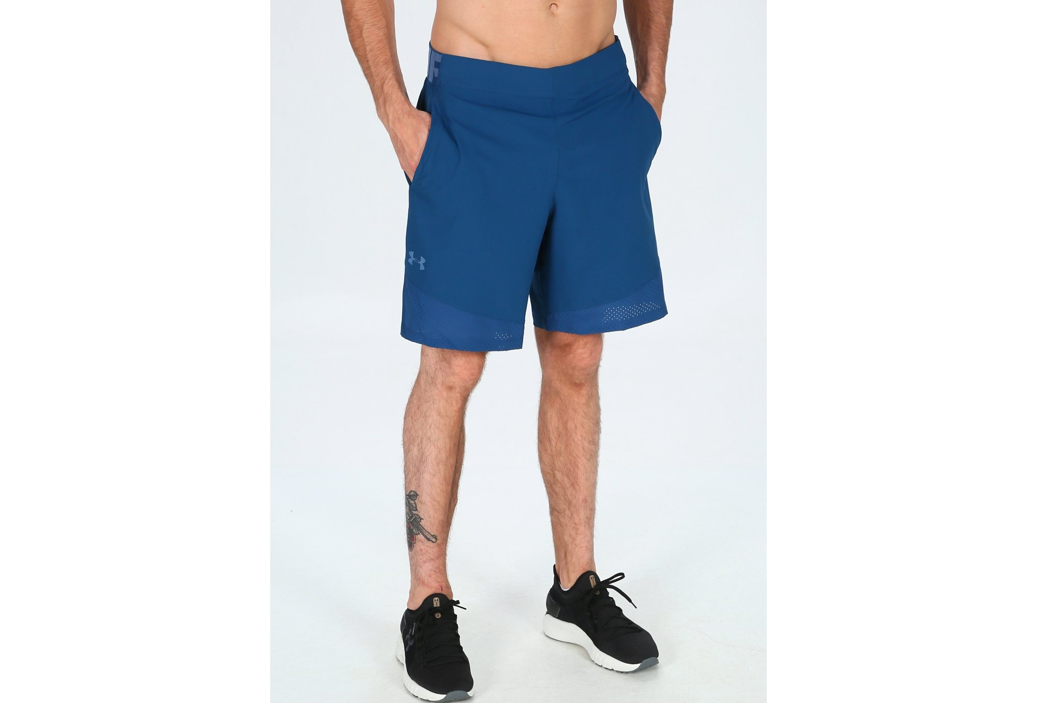 Under Armour Vanish Woven M vêtement running homme