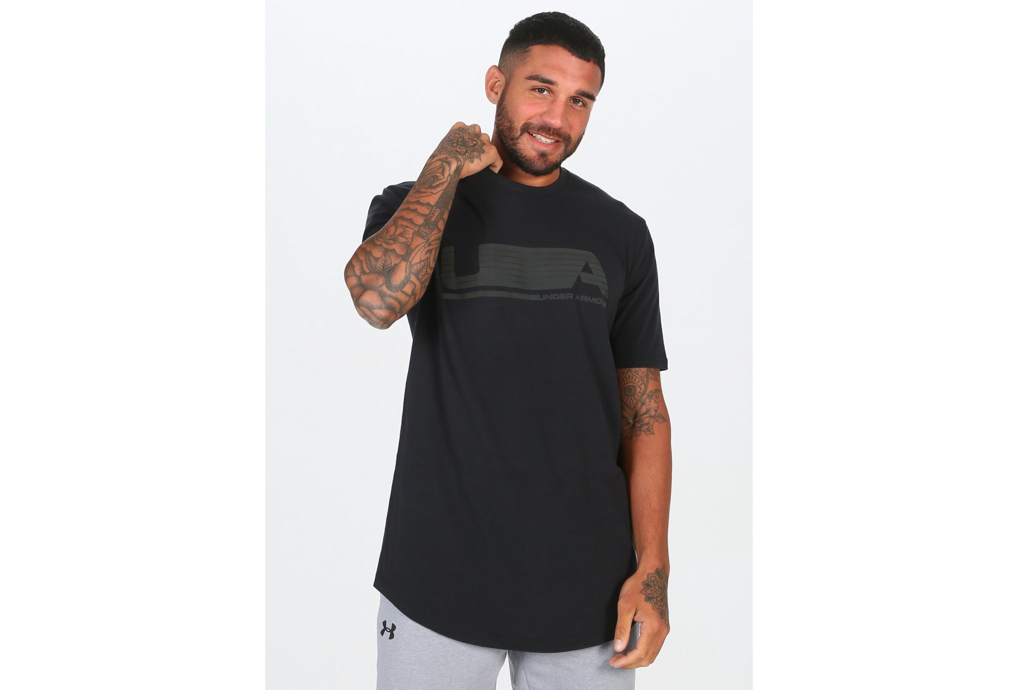 Under Armour Versa M vêtement running homme