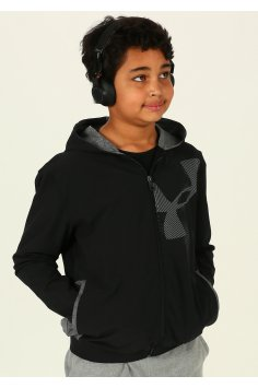 Under Armour Woven Warm Up Junior