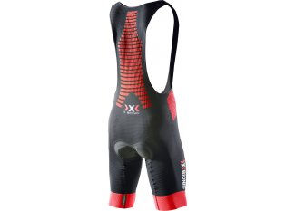 X-Bionic Mallas cortas Bike Effektor Power Bib