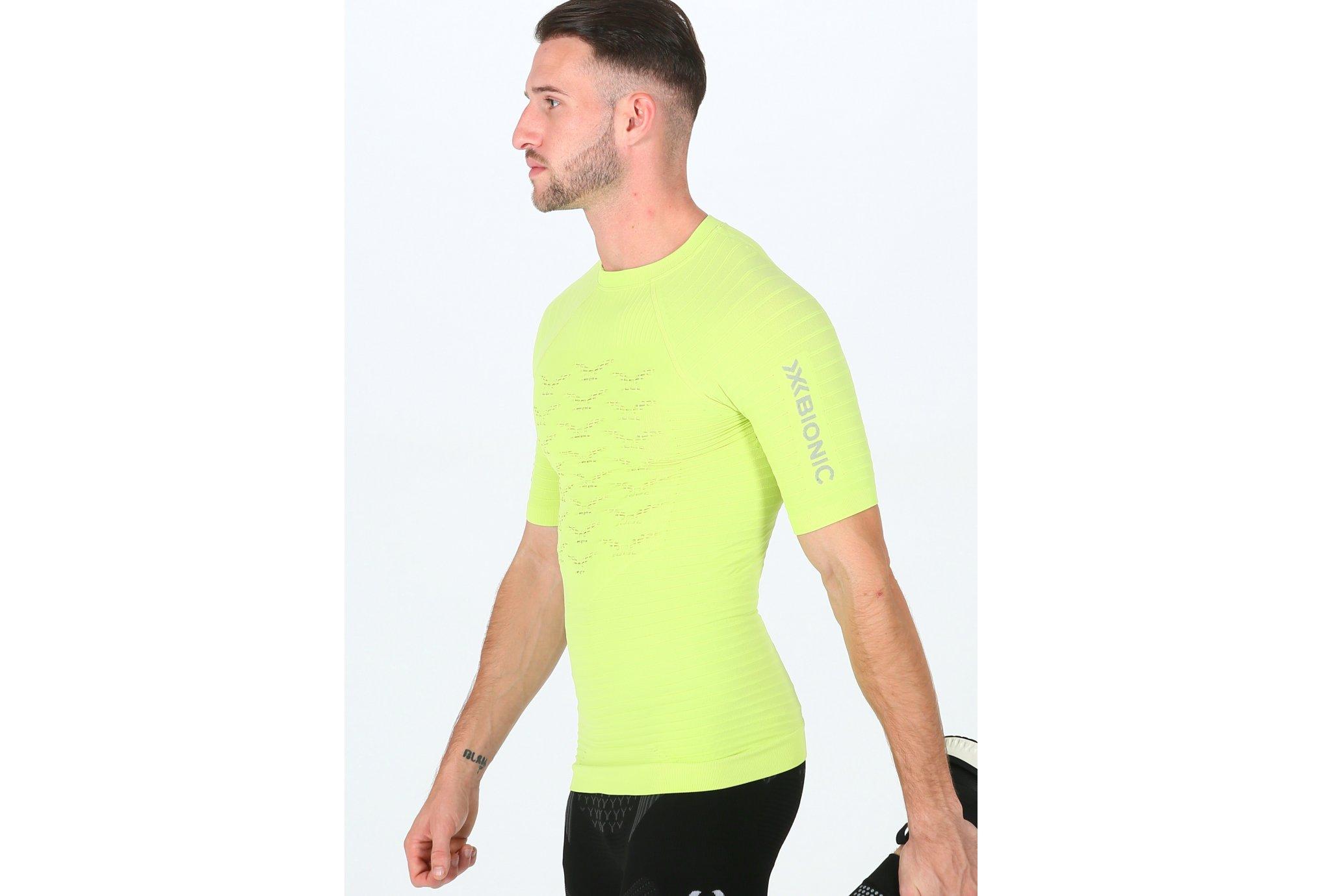 X-Bionic Effektor 4.0 M Diététique Vêtements homme