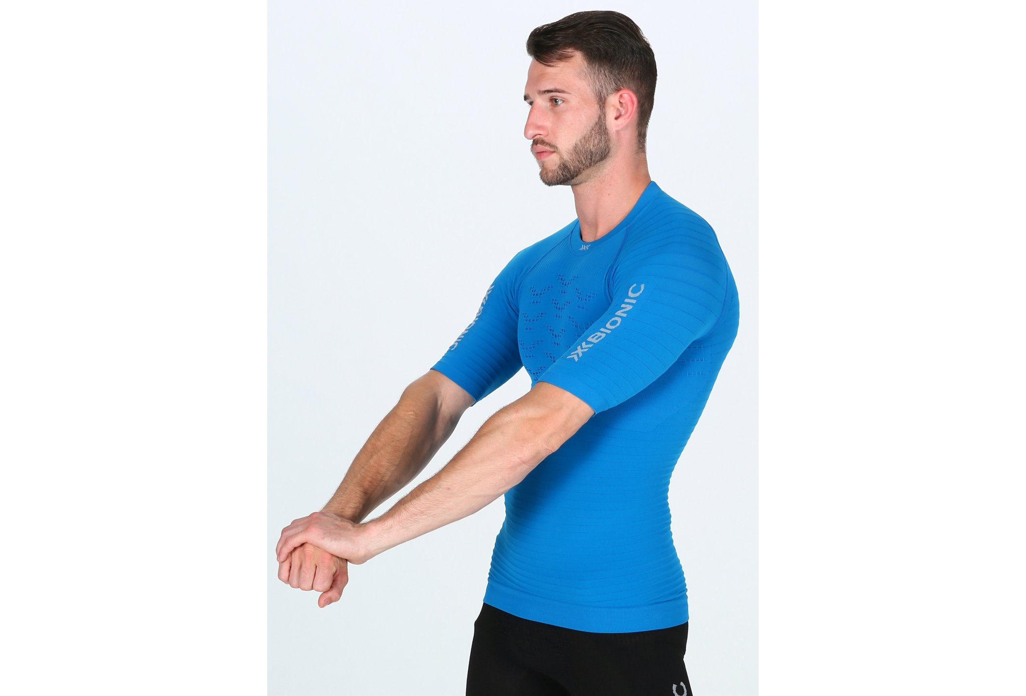 X-Bionic Effektor 4.0 M vêtement running homme