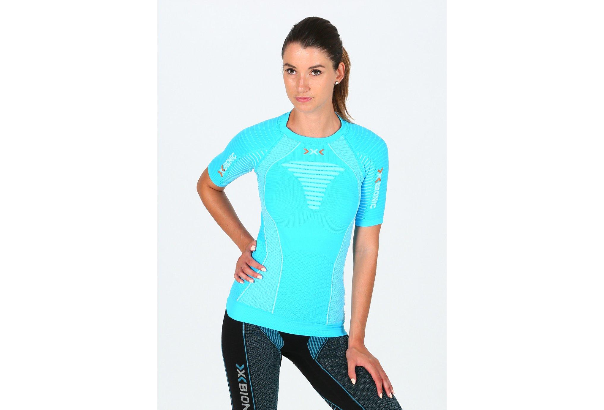 X-Bionic Effektor W Diététique Vêtements femme