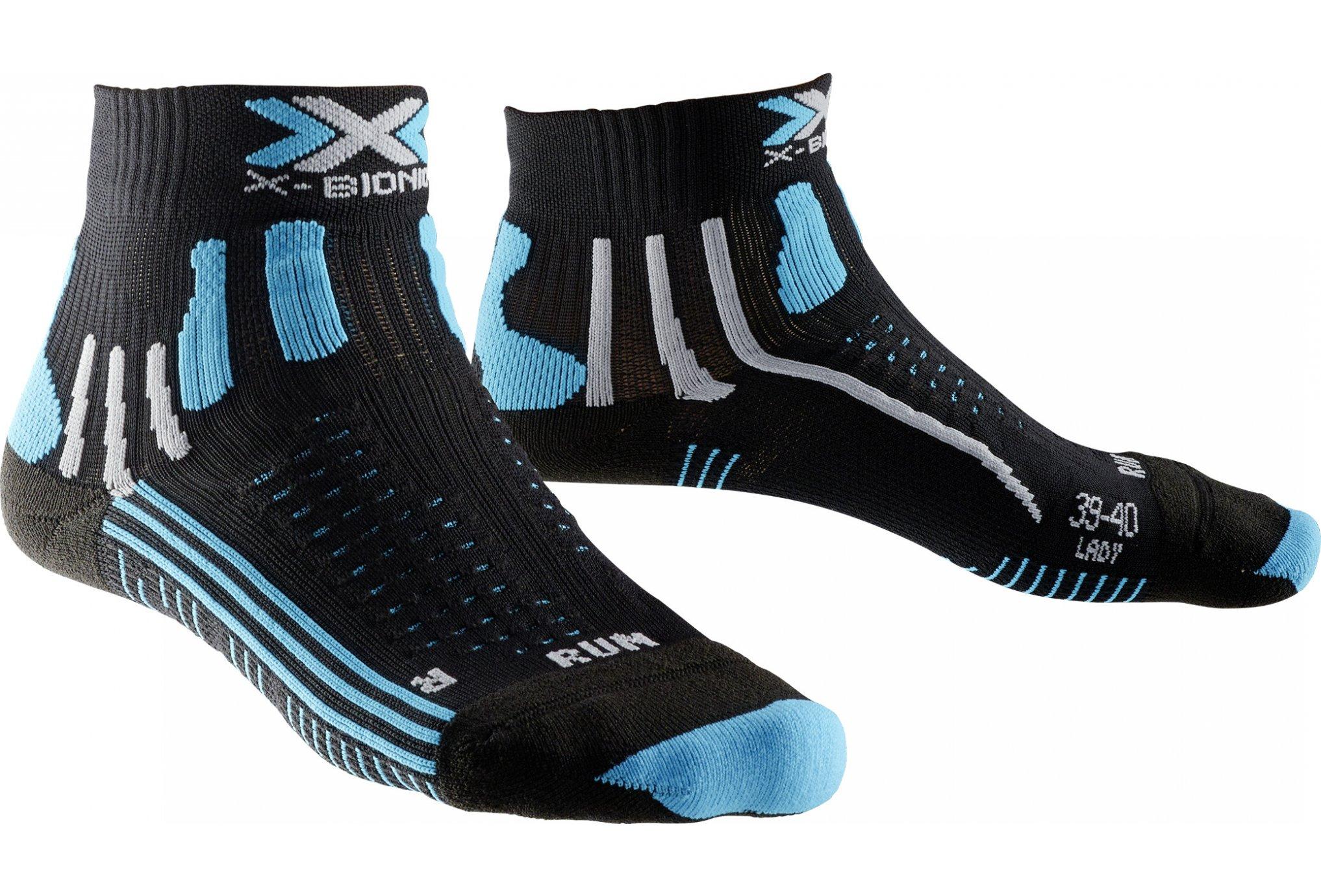 X-Bionic Effektor XBS Running W Chaussettes