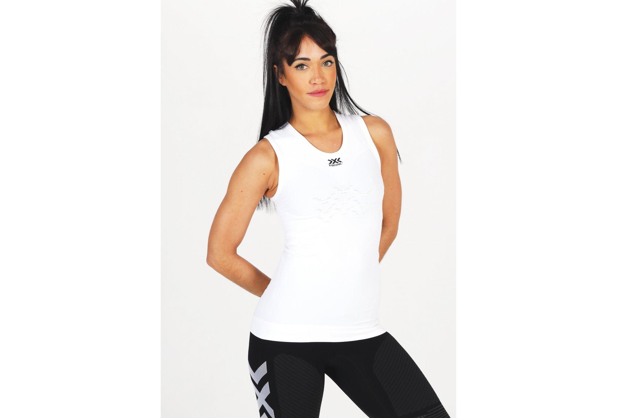 X-Bionic Energizer 4.0 W vêtement running femme