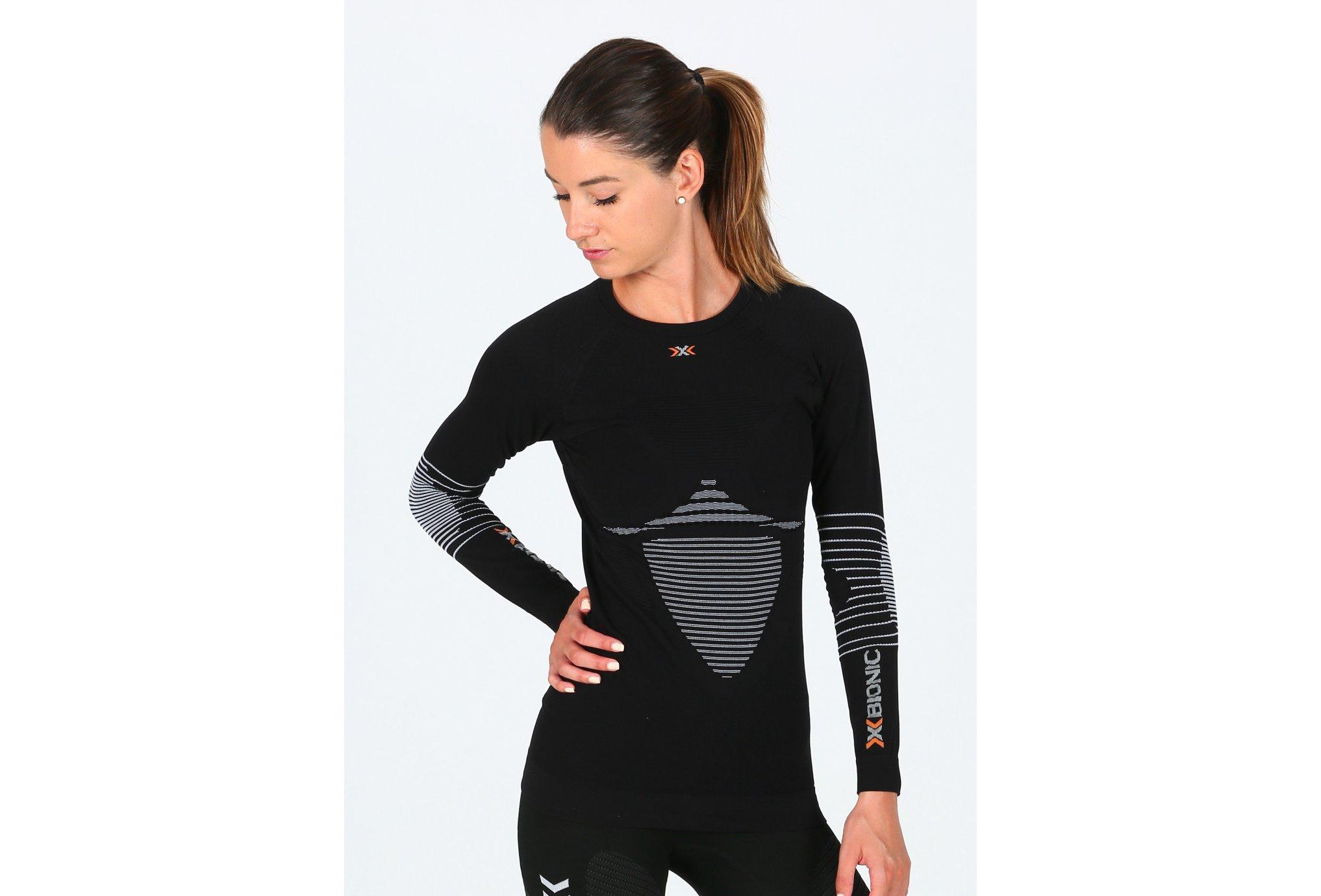 X-Bionic Energizer MK2 W vêtement running femme