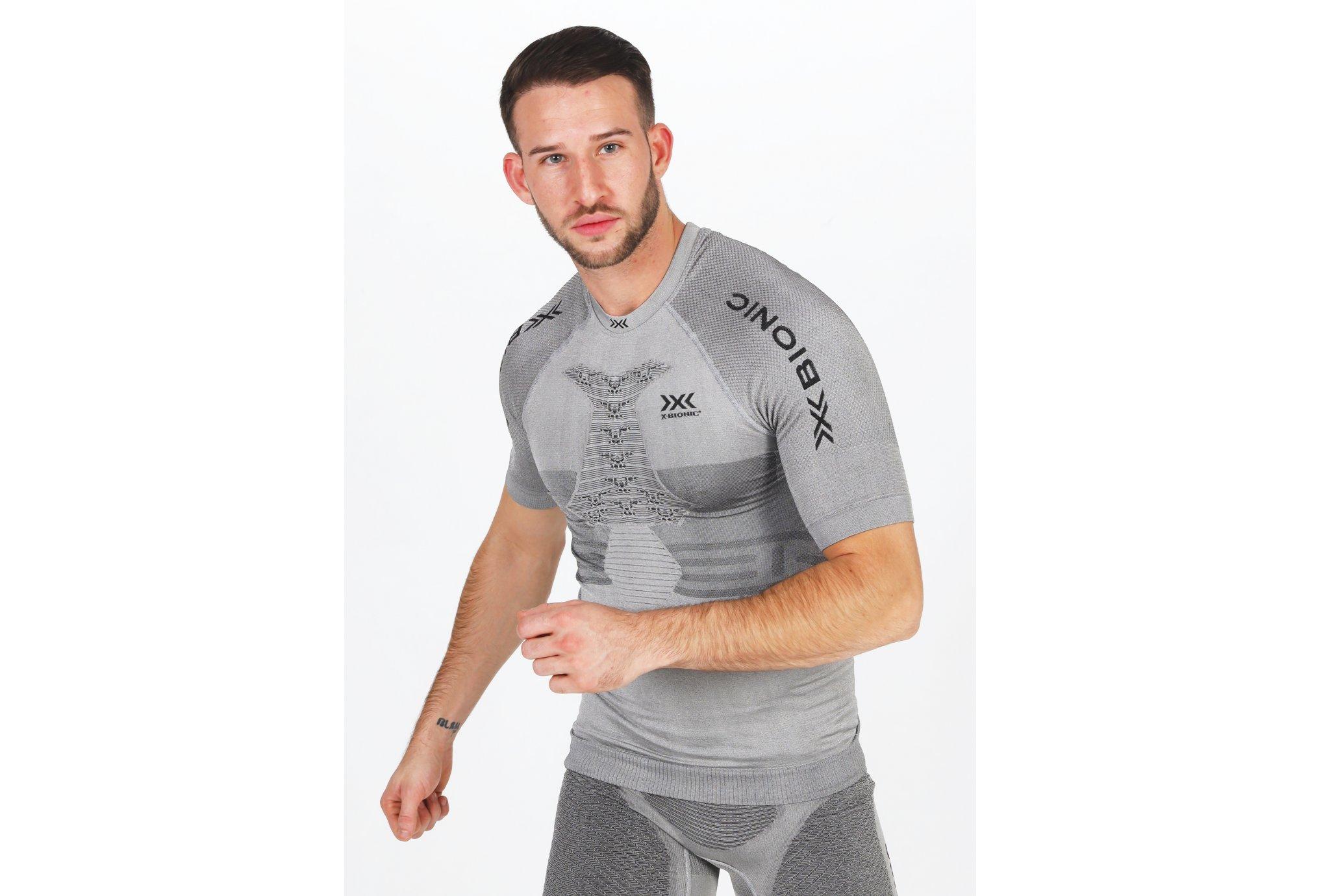X-Bionic Fennec 4.0 M vêtement running homme