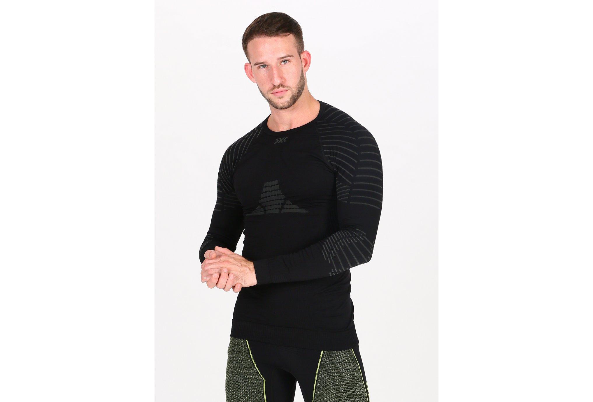 X-Bionic Invent 4.0 M Diététique Vêtements homme