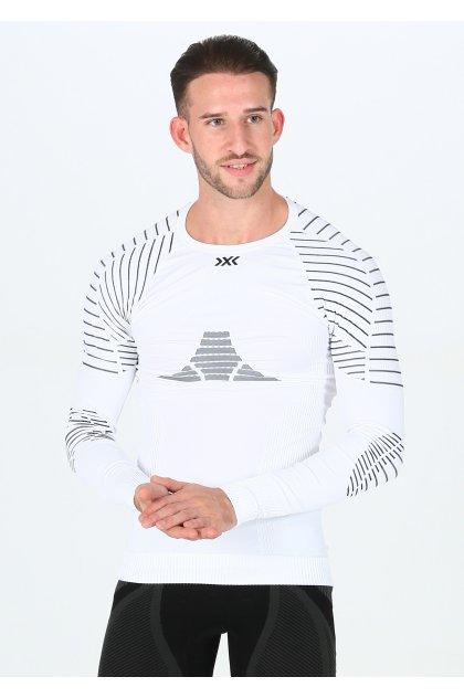 X-Bionic camiseta manga larga Invent 4.0