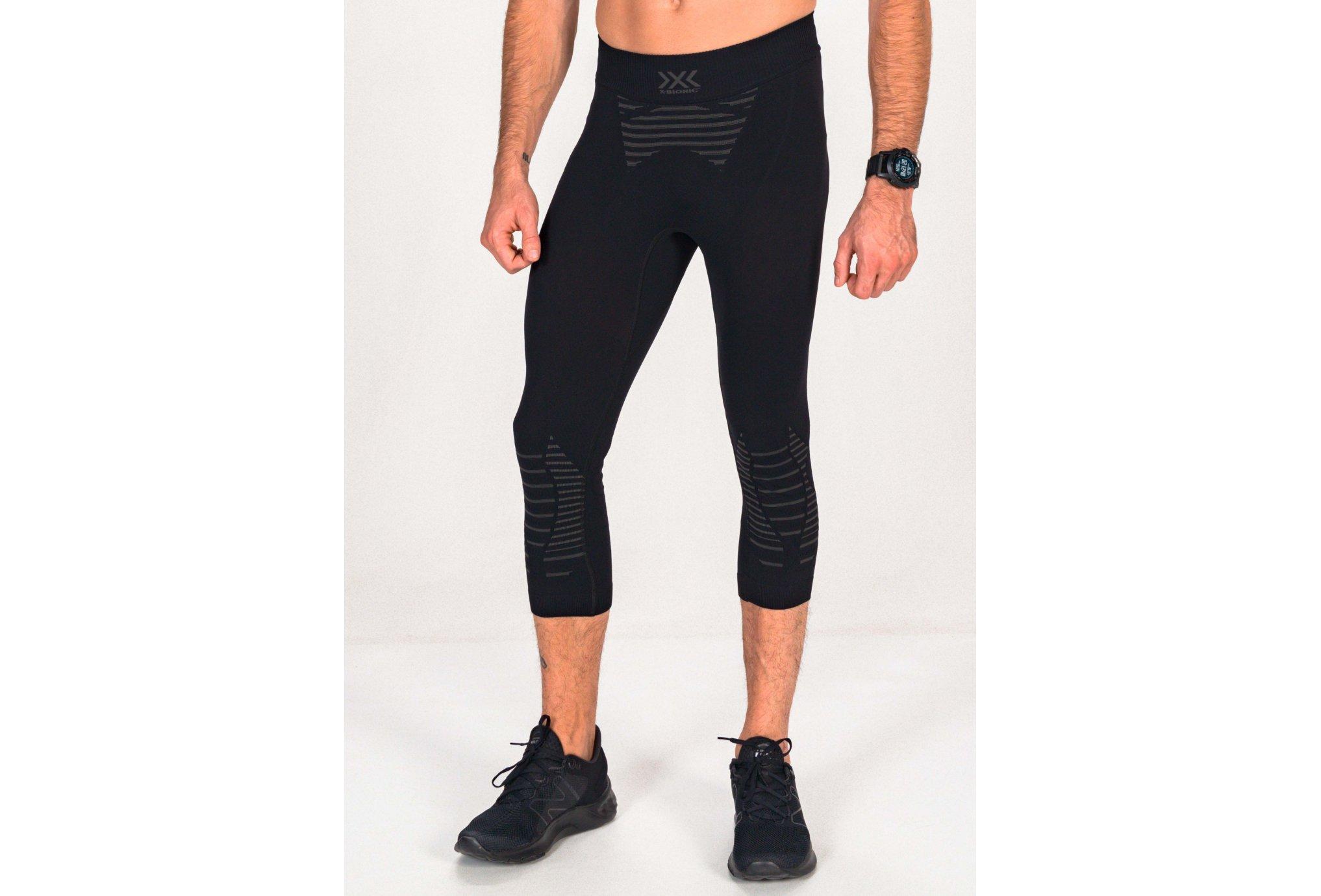 X-Bionic Invent 4.0 M vêtement running homme