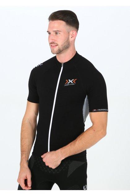 X-Bionic Maillot The Trick Biking
