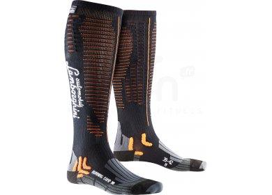 X-Bionic Running Socks Automobili Lamborghini