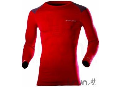 X-Bionic Tee-shirt Running Speed L/S M