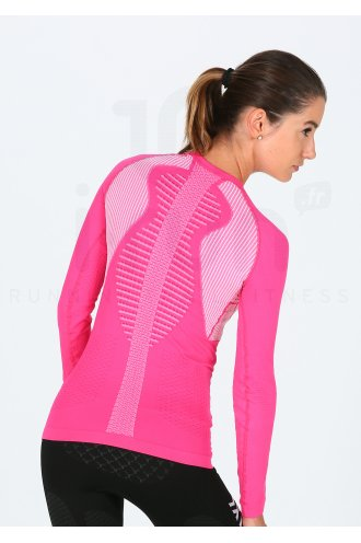 X-Bionic Tee-Shirt The Trick Running W
