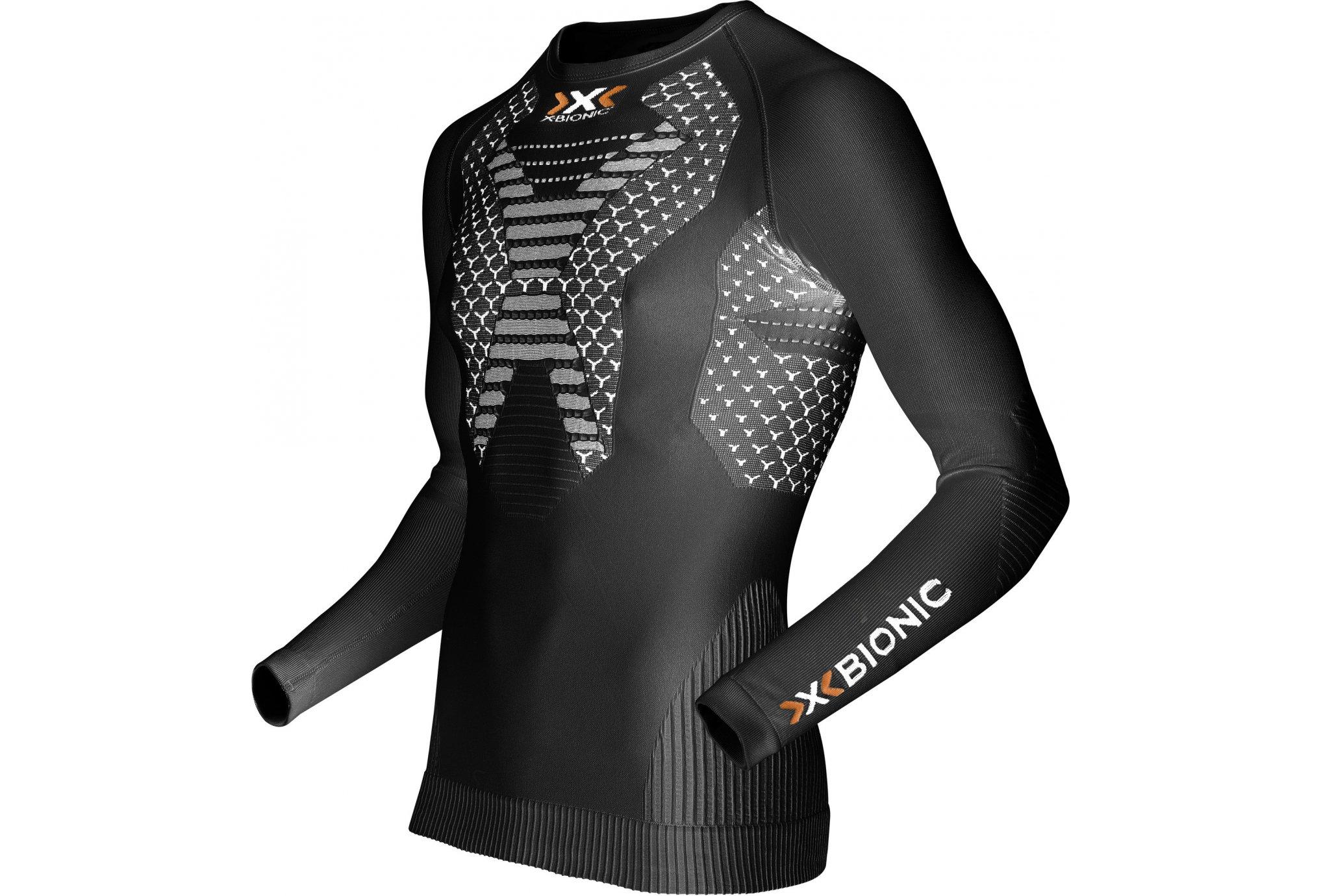 X-Bionic Tee-shirt Twyce Run M Diététique Vêtements homme