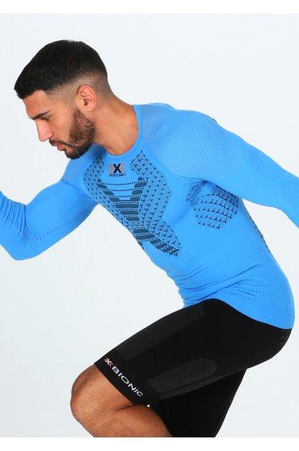 X-Bionic Camiseta Twyce Run