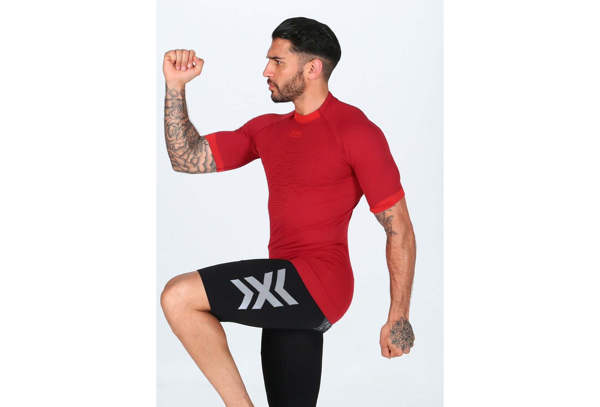 X-Bionic The Trick 4.0 M vêtement running homme