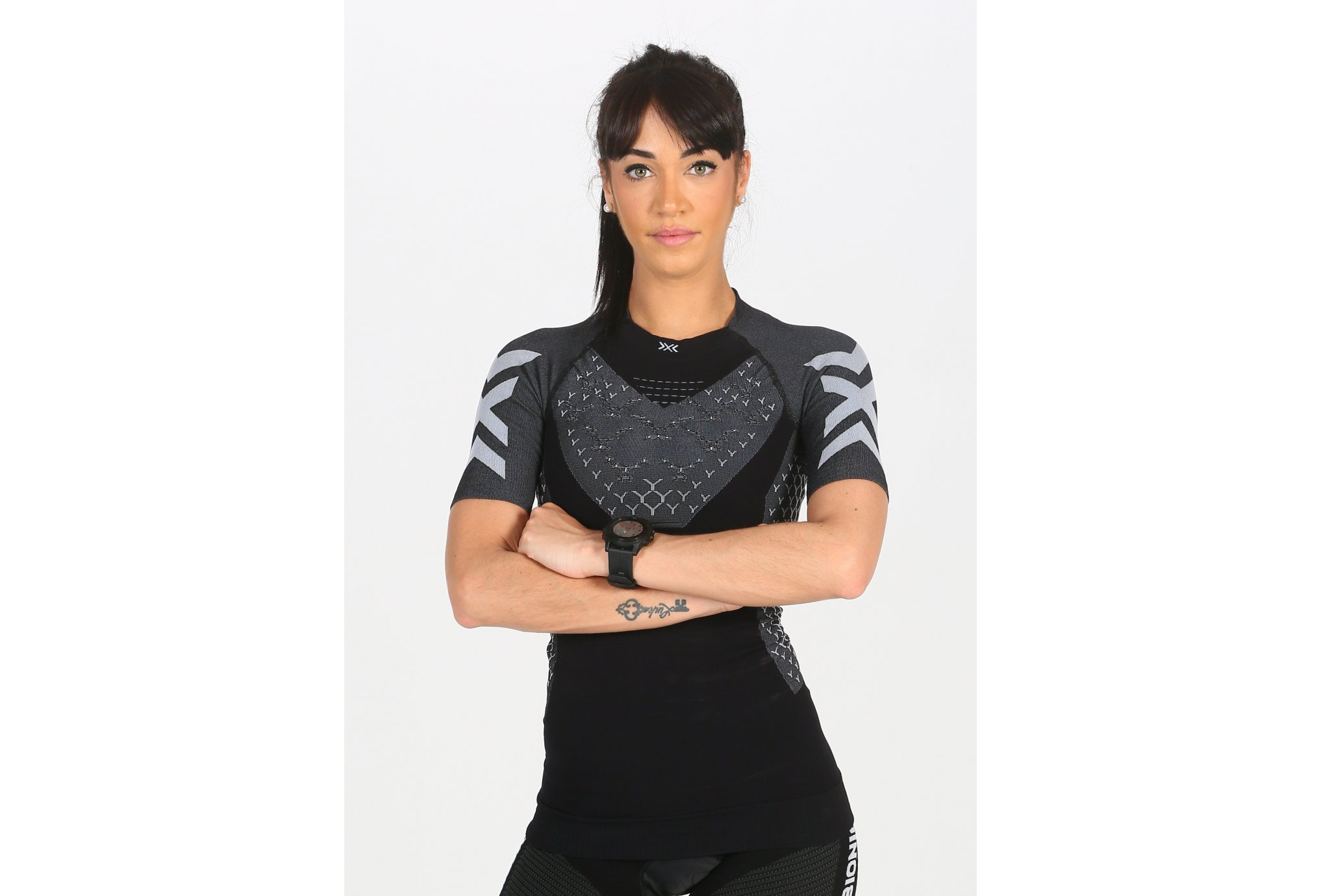 X-Bionic Twyce 4.0 W Diététique Vêtements femme
