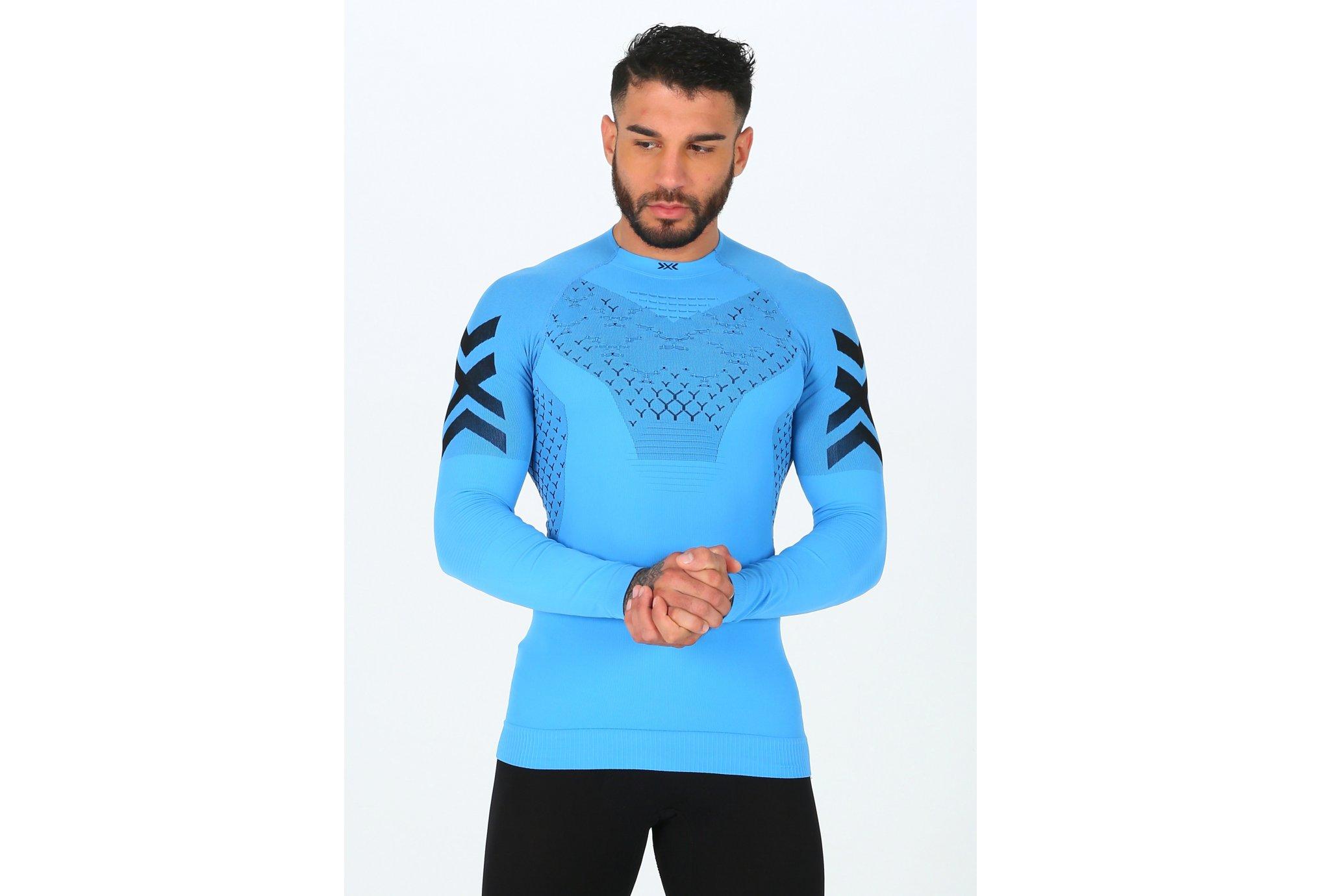 X-Bionic Twyce 4.0 M vêtement running homme