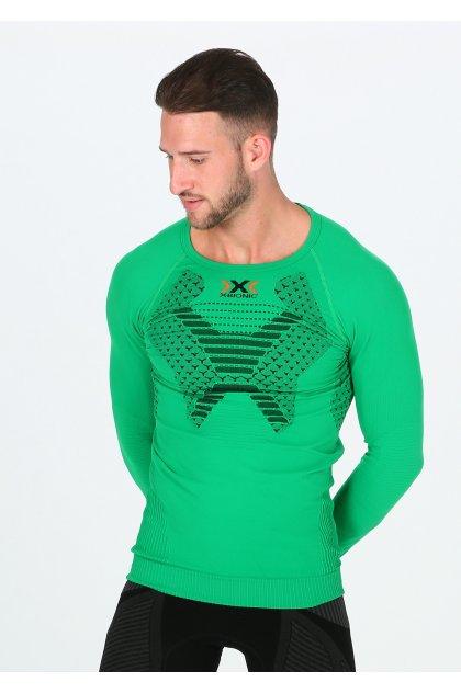 X-Bionic Camiseta manga larga Twyce Run