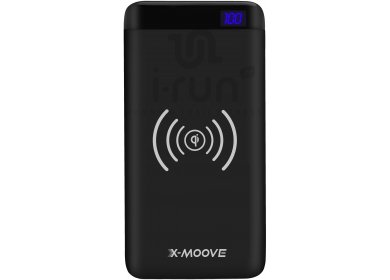 X-Moove Powergo Contact