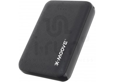 X-Moove Sky 10000 et USB-C