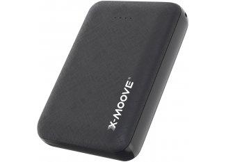 X-Moove batería externa Sky 10000 et USB-C