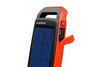 X-Moove Solargo Pocket 10000
