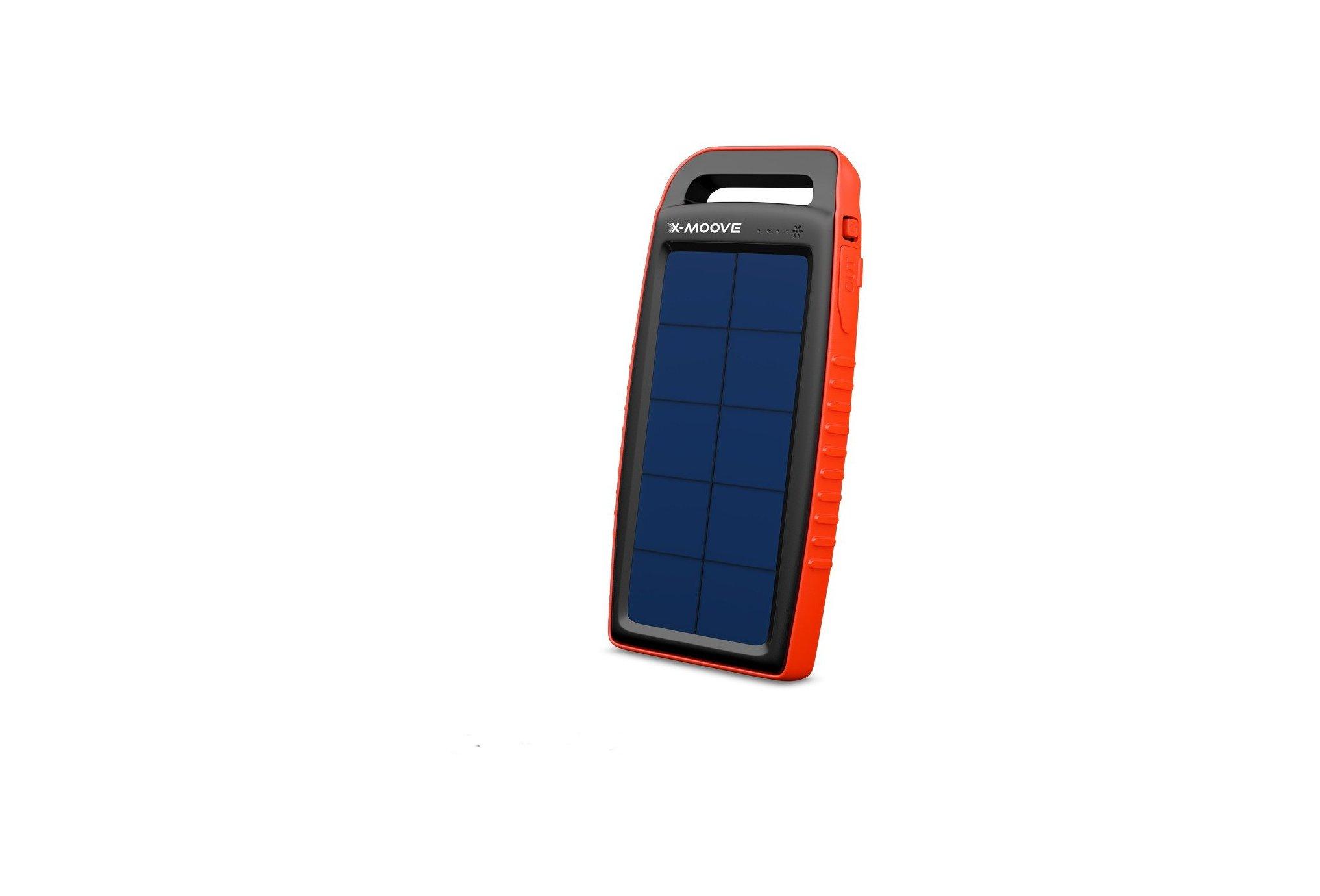X-Moove Solargo Pocket 10000 Batterie externe
