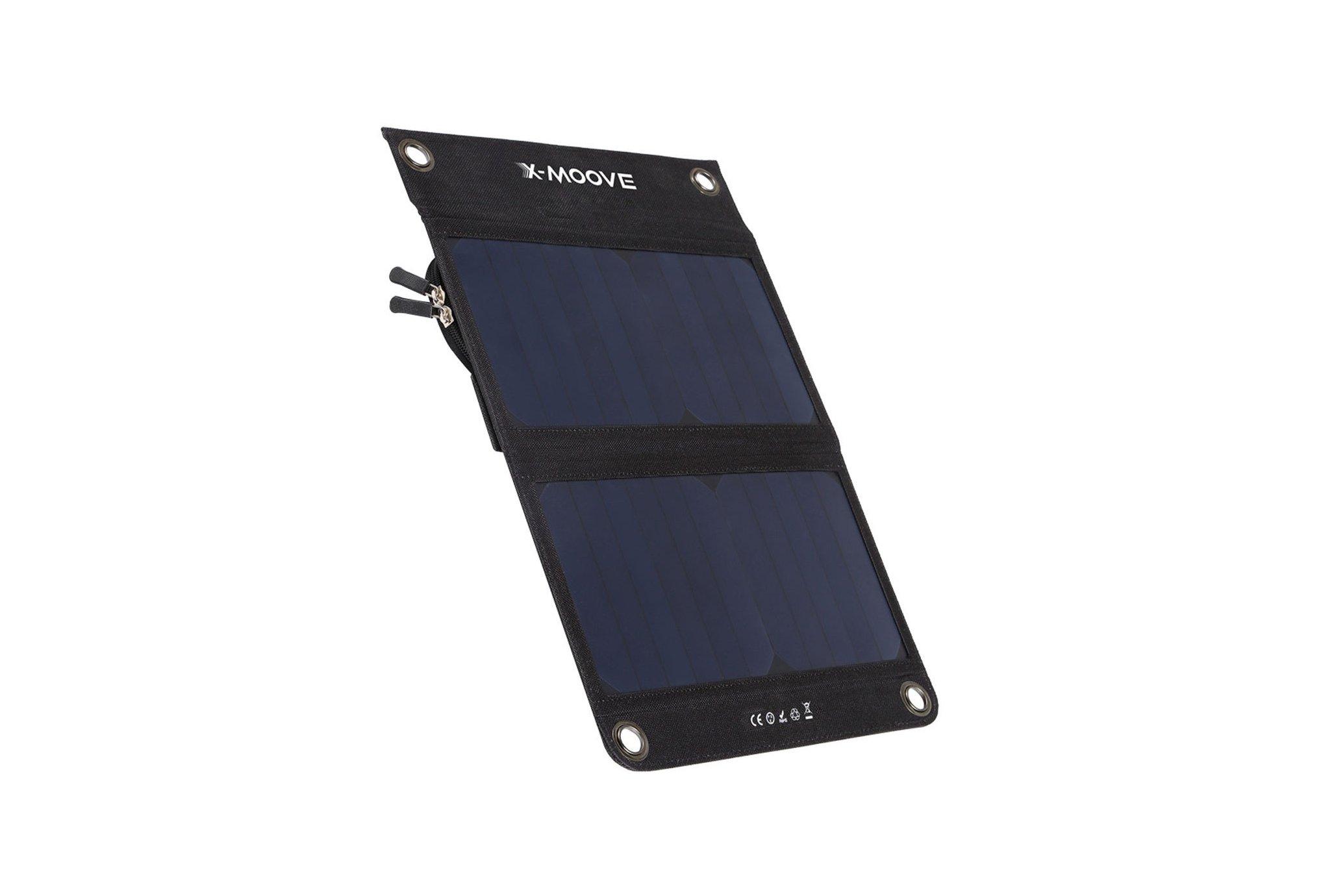 X-Moove Solargo Trek Batterie externe