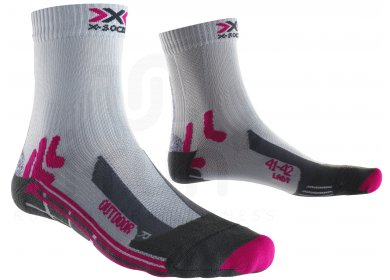 X-Socks Chaussettes Trek Outdoor W
