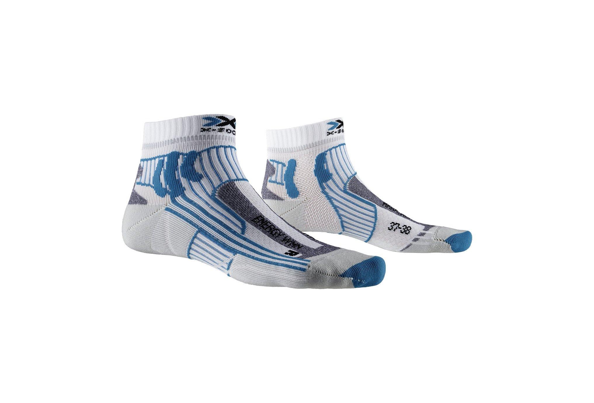 X-Socks Marathon Energy W Chaussettes