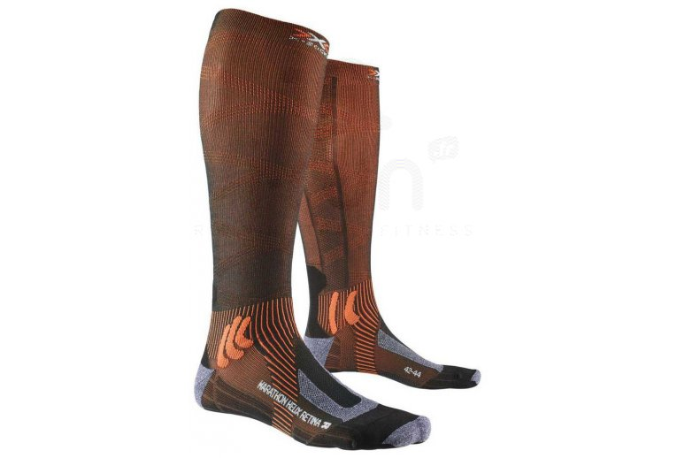 X-Socks Marathon Helix Retina 4.0